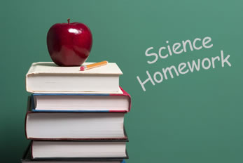 Science homework help?