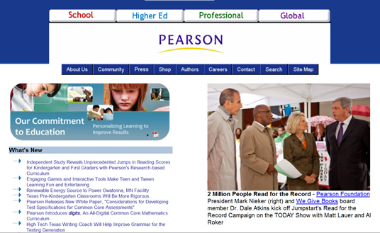 pay or hire an expert to work on a pearson education online class